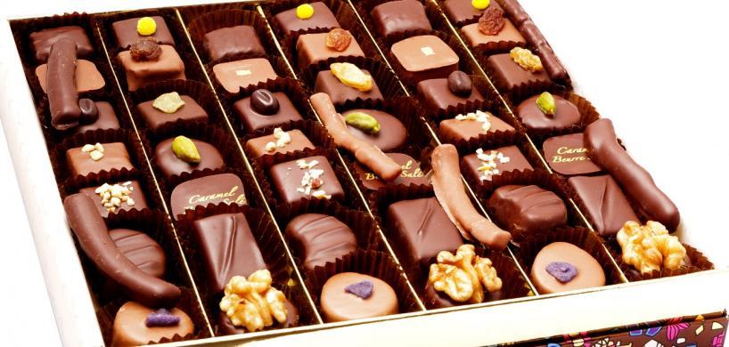 chatillon chocolatier pleyben
